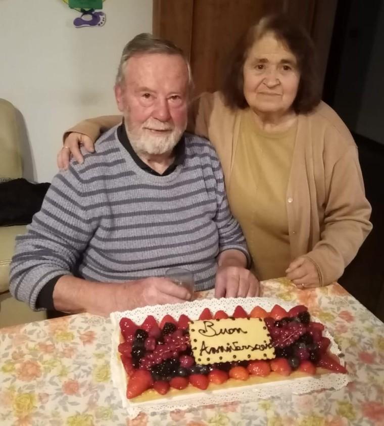Luigi e Mirella