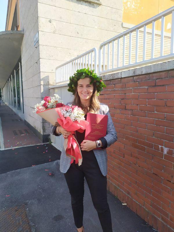 Valentina Sermperboni