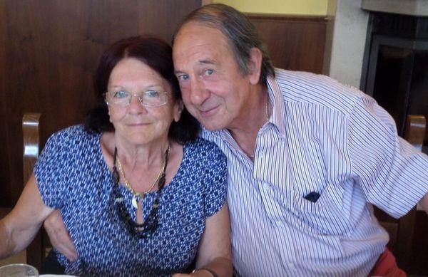 Silvia e Franco Micheli