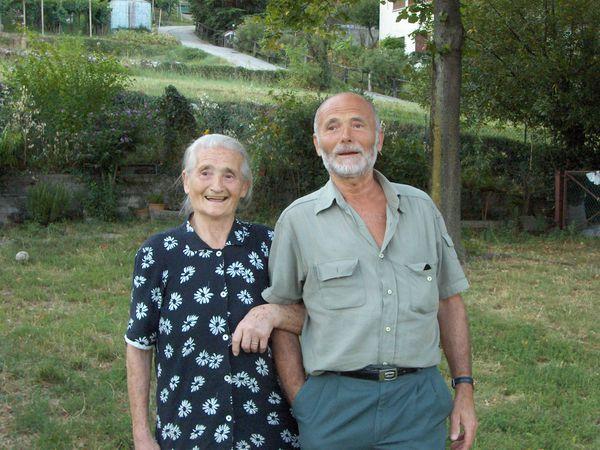 Benedetta ed Elia