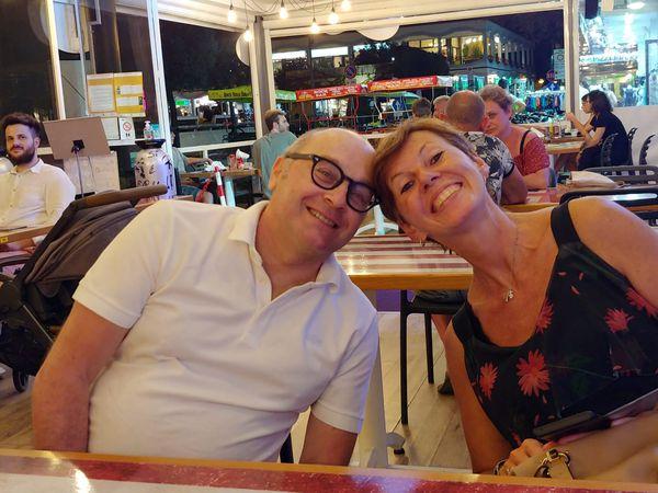 Orietta & Fabio