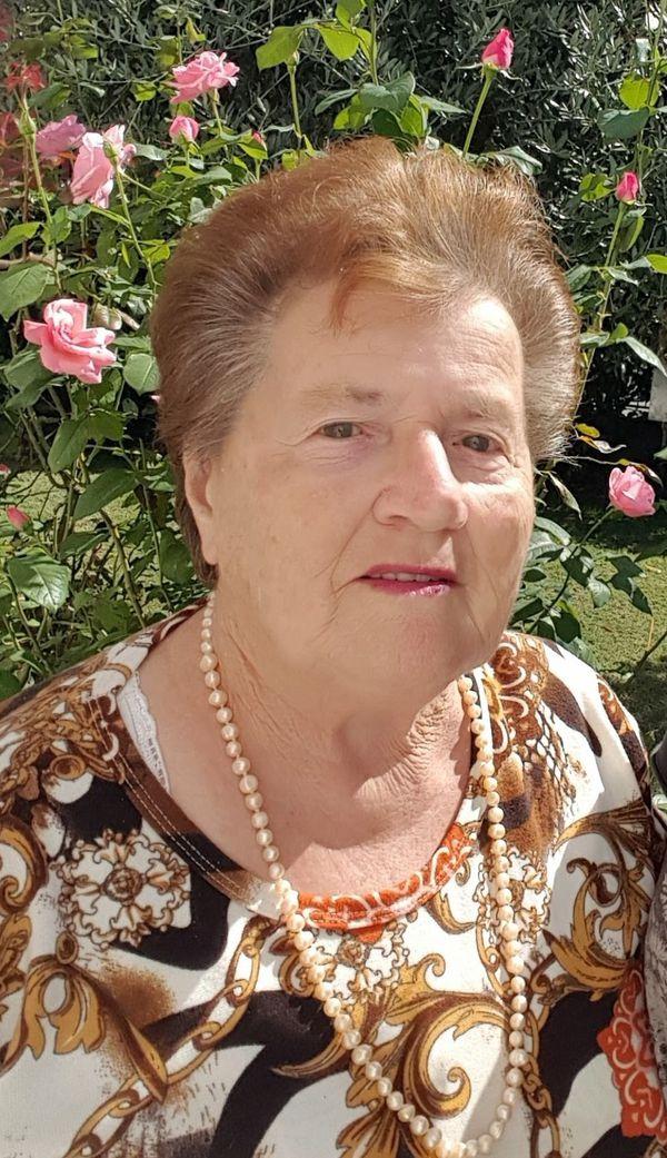 Vincenzina Monzani