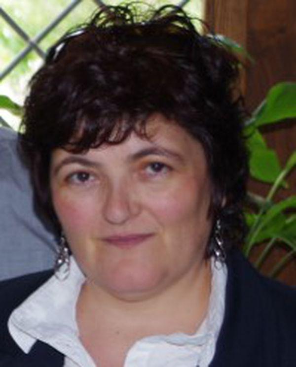 Rosetta Lanfredi