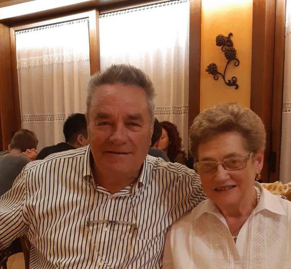 Carlo e Maria