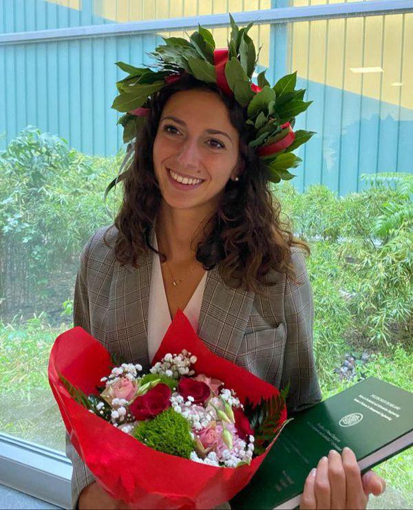 Sara Merli