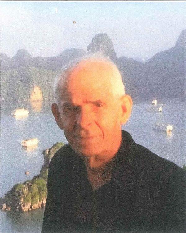 Giacomo Porru