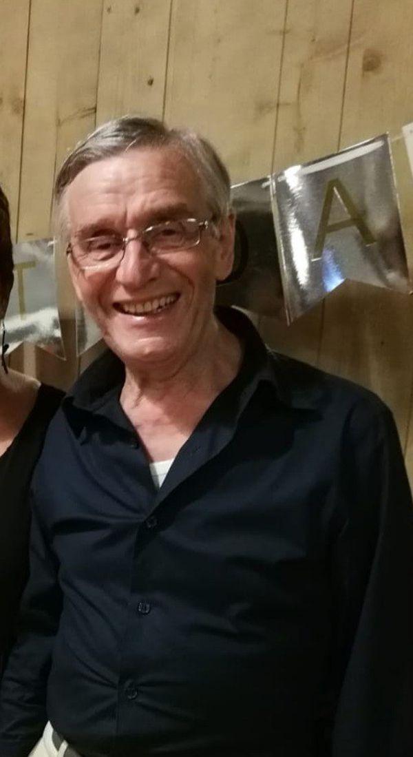 Maurizio Bossi