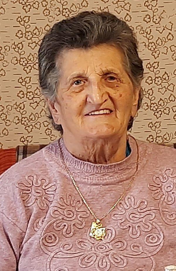Angela Gervasoni