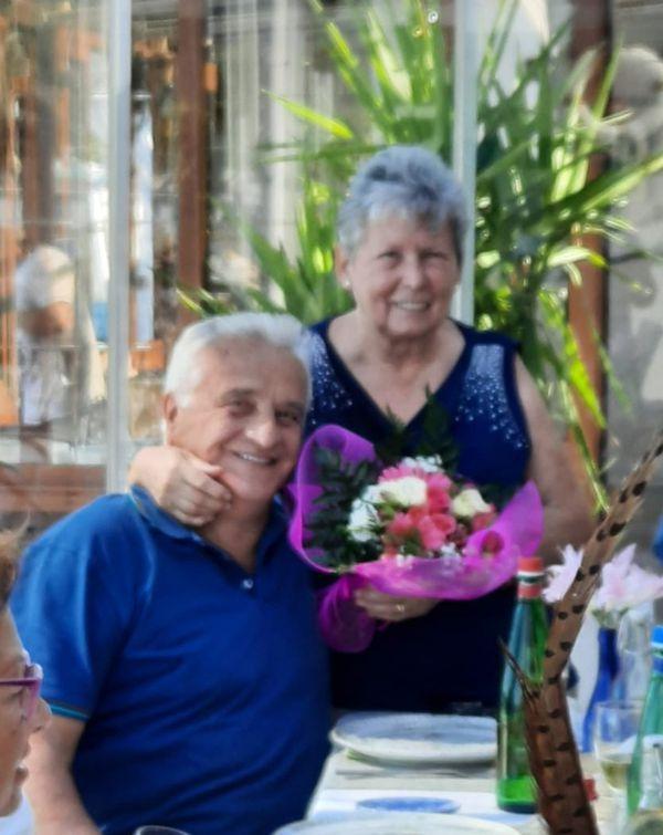 Piercarlo e Carmen