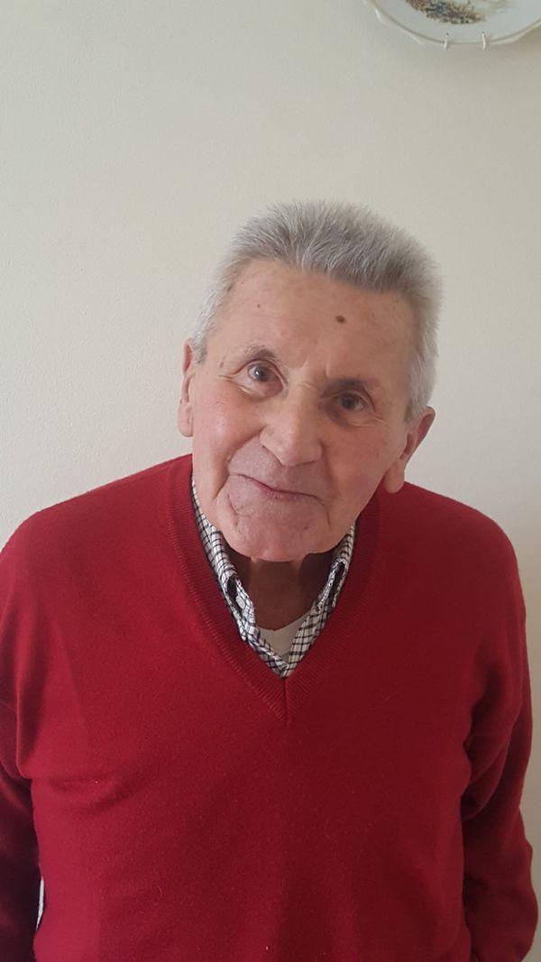 Giuseppe Mangili