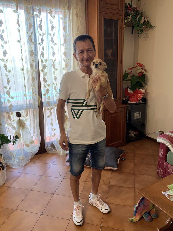 Giancarlo Erba