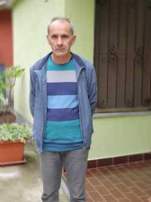 Mauro Zanchi