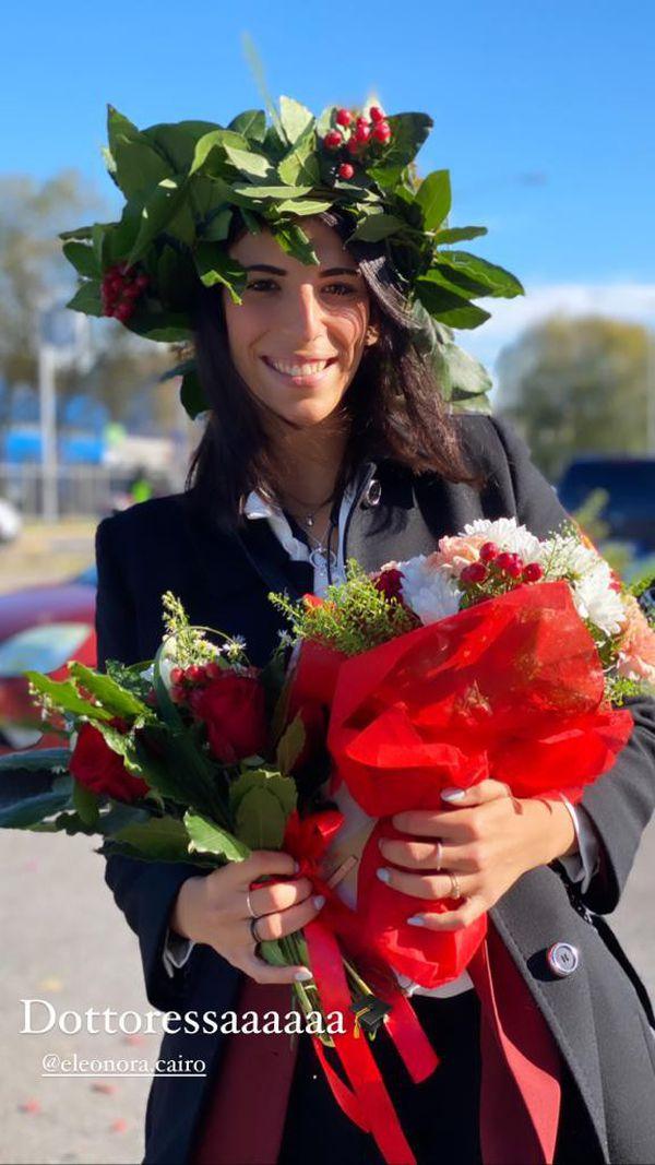 Eleonora Cairo
