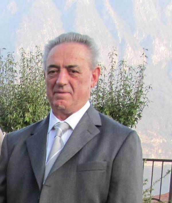Giacomo Zanga