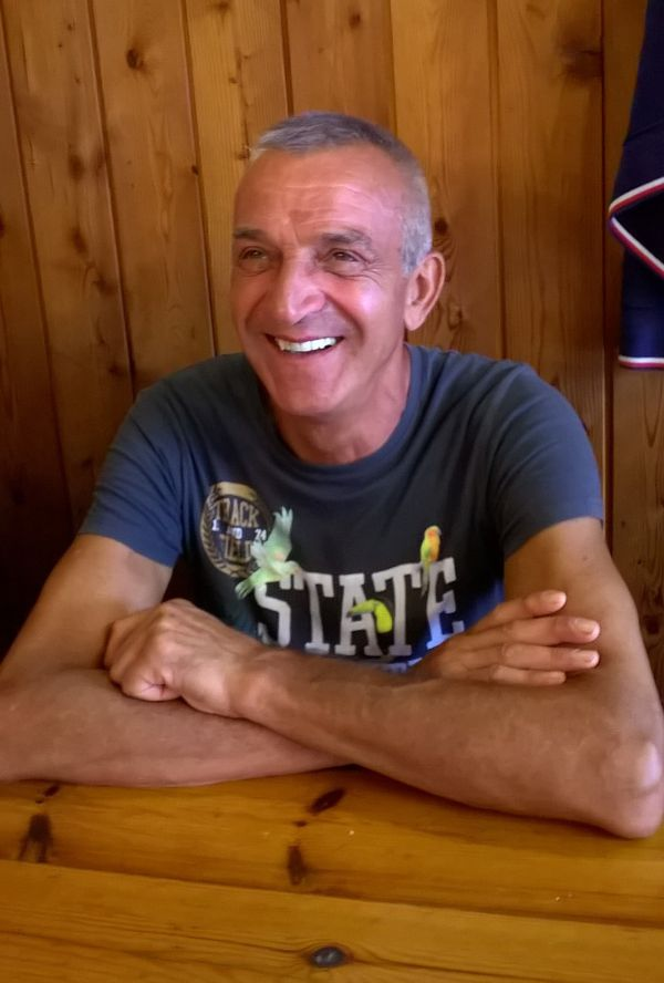 Gianni Baratti