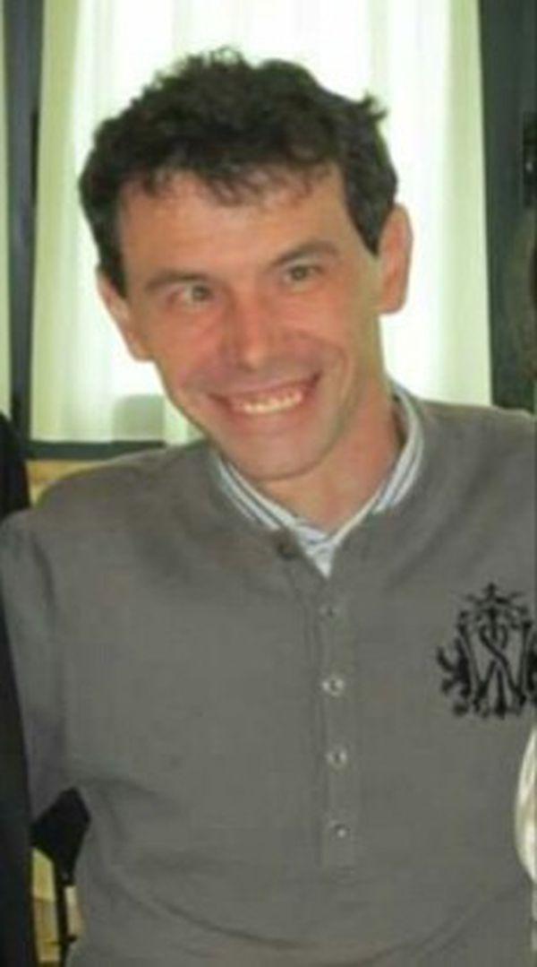 Daniele Gregis