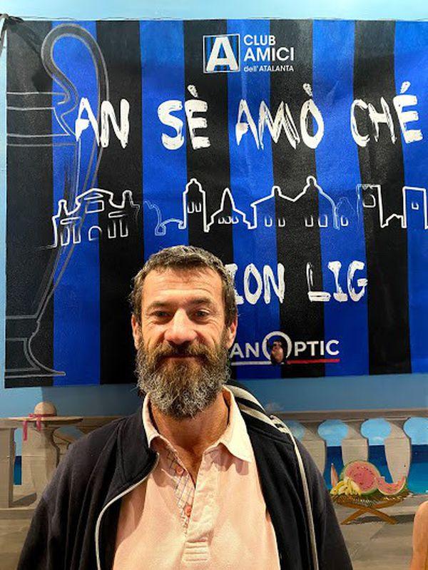 Emanuele Fedreghini