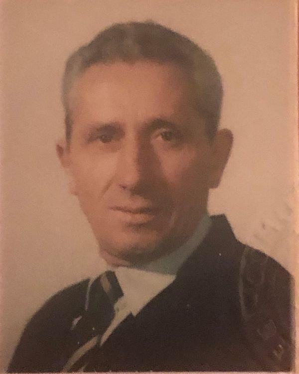 Ambrosini Giuseppe