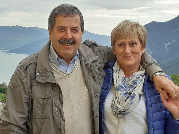 Stefano e Gabriella