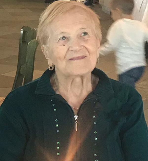 Lucia Moscheni