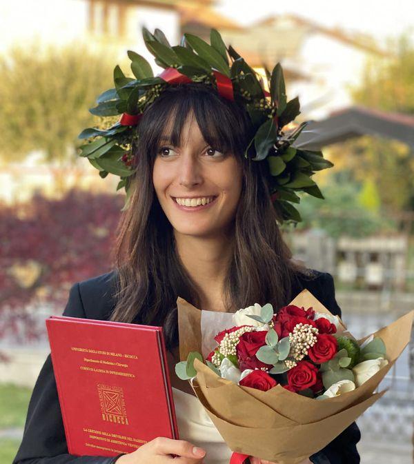 Ilaria Merli