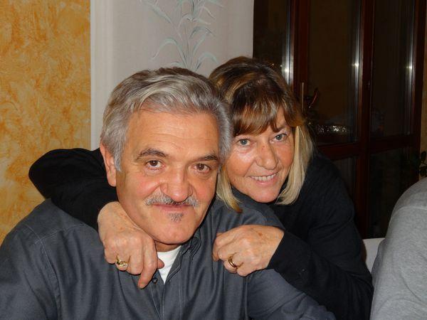 Pasquina e Franco