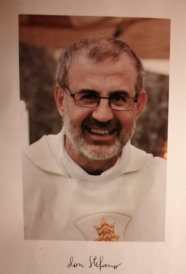 Don Stefano Bonazzi