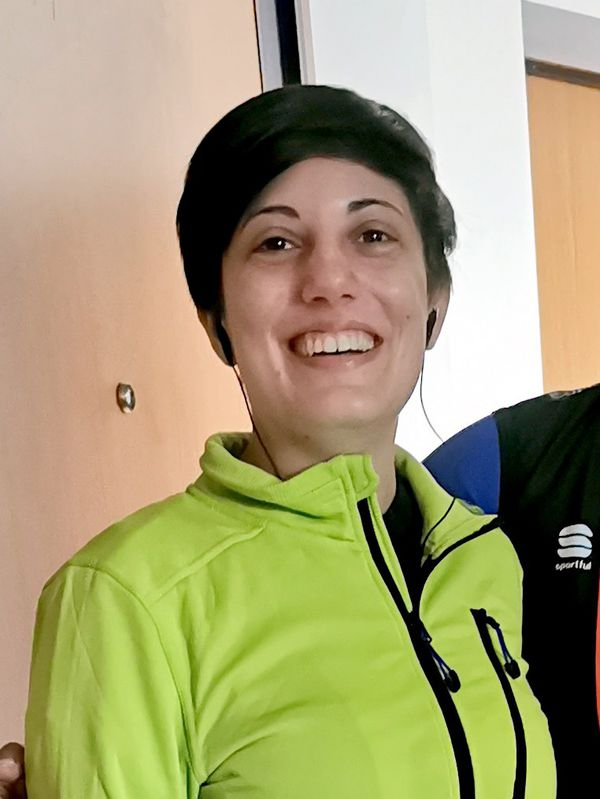 Arianna Rovaris