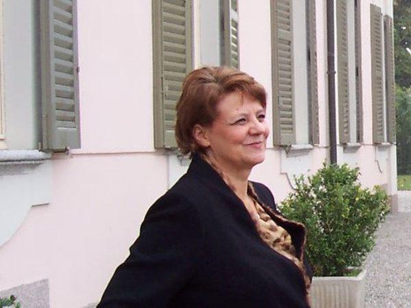 Pezzoli Teresina