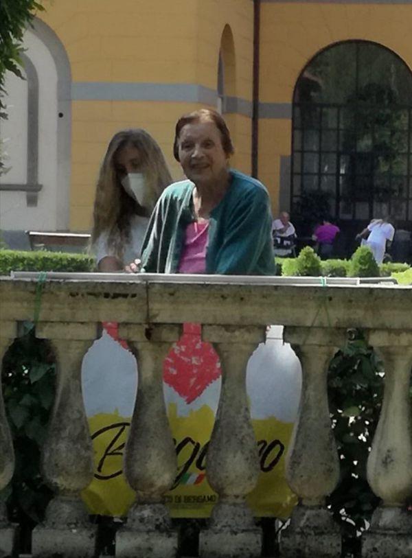 Rosa Natali