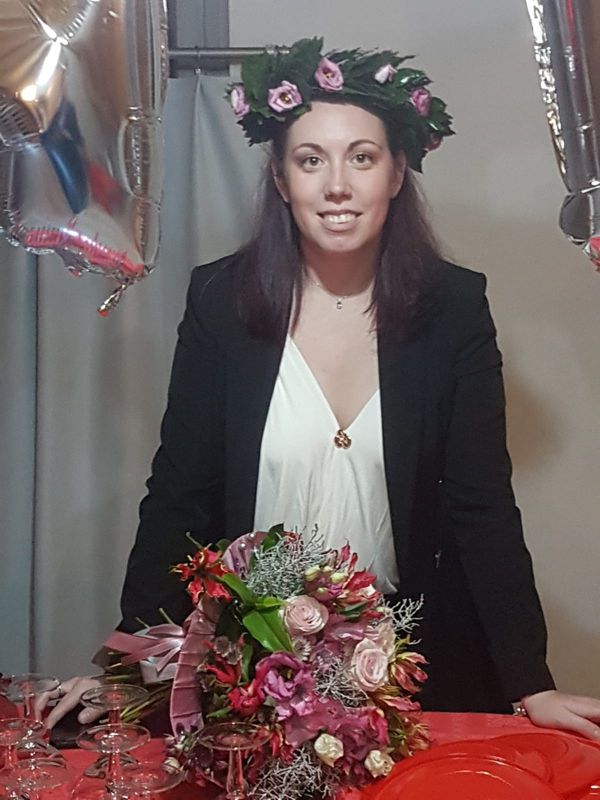 Arianna Locatelli
