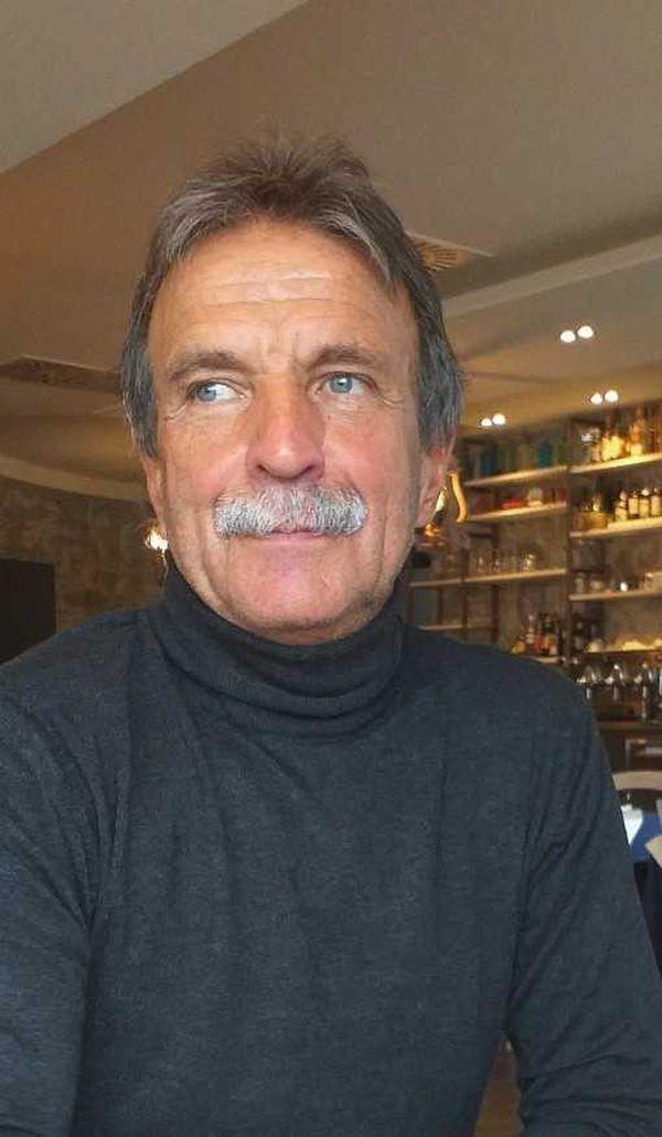 Claudio Pellegrinelli