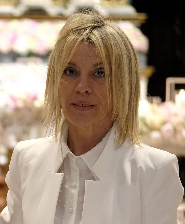 Maria Vegis