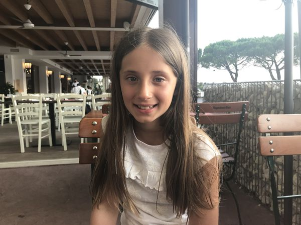 Rebecca Pezzoli