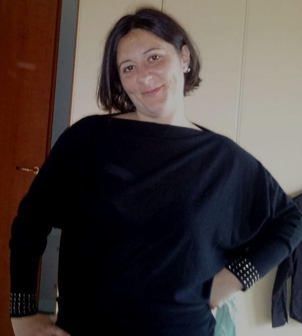 Francesca Calvi