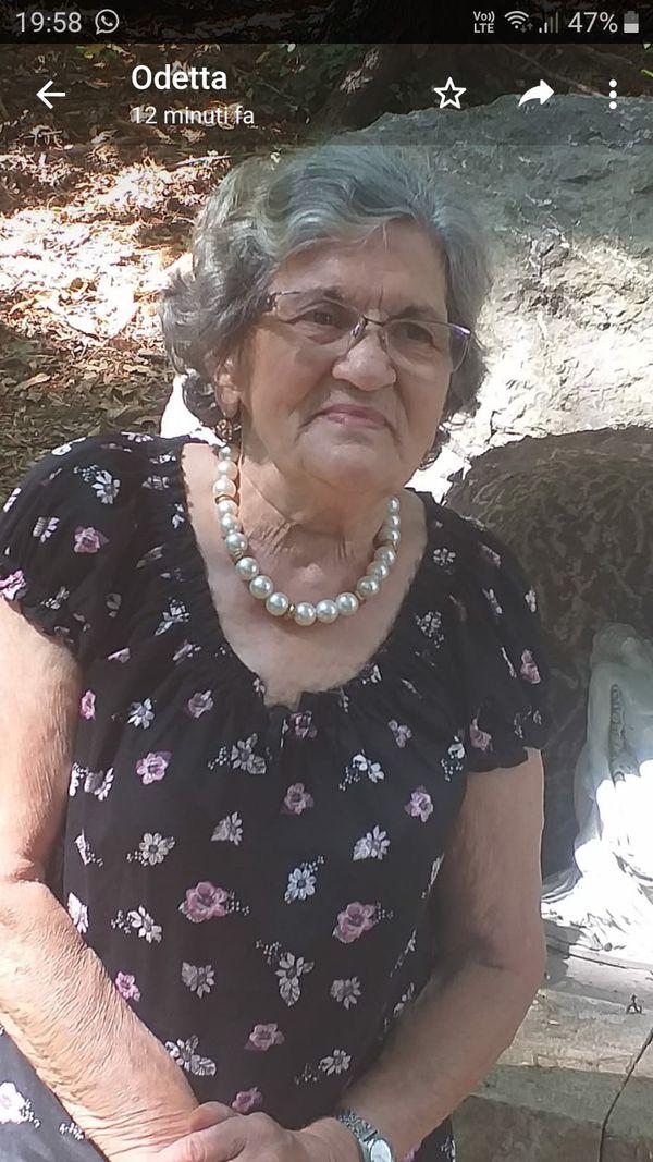 Margherita Tironi