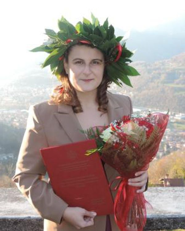 Giorgia Sarmenti
