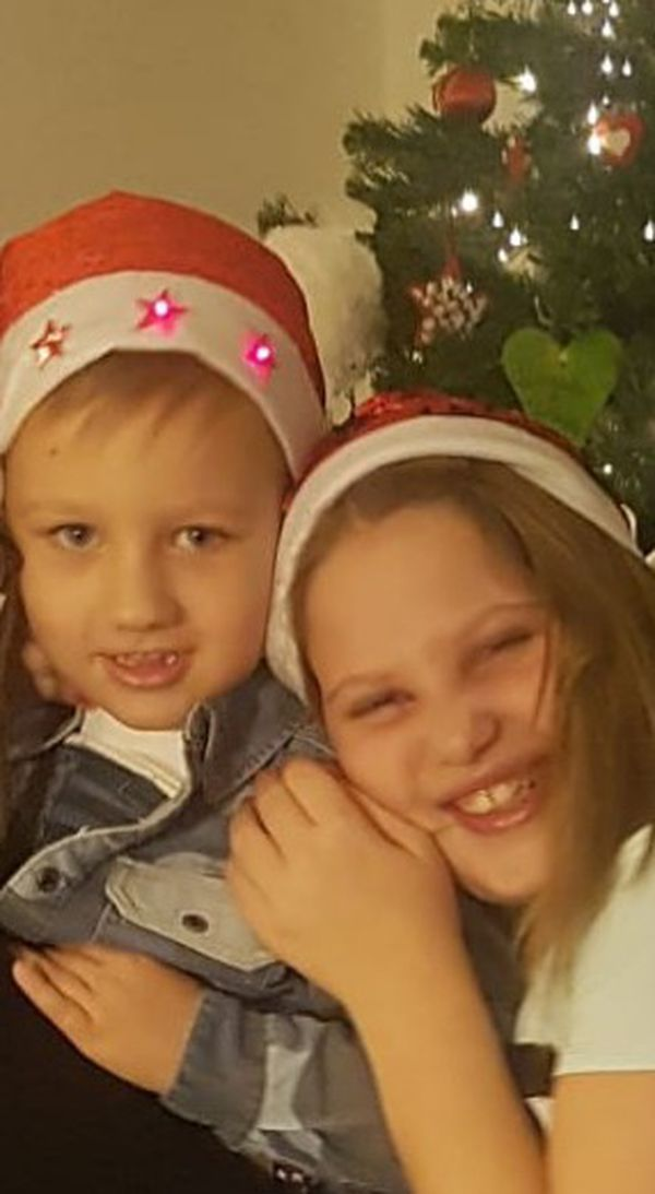Andrea Bonacina e Amanda Pievani