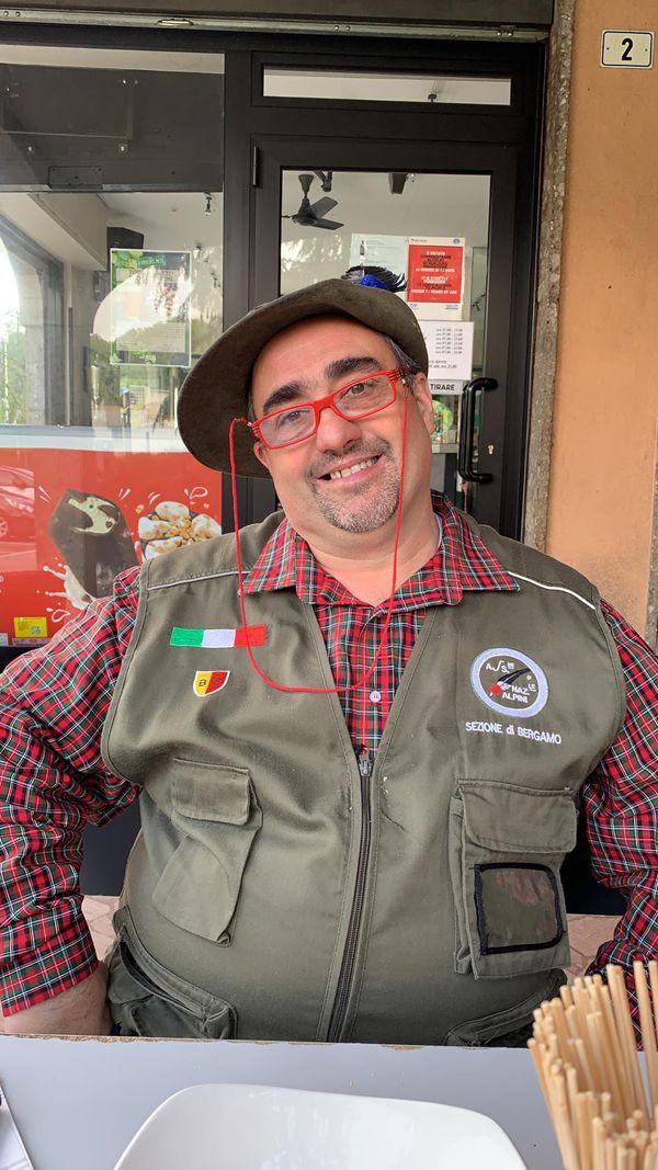 Alex Turani