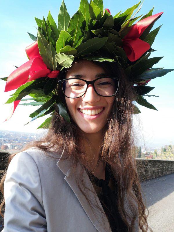 VALERIA PAGNONCELLI