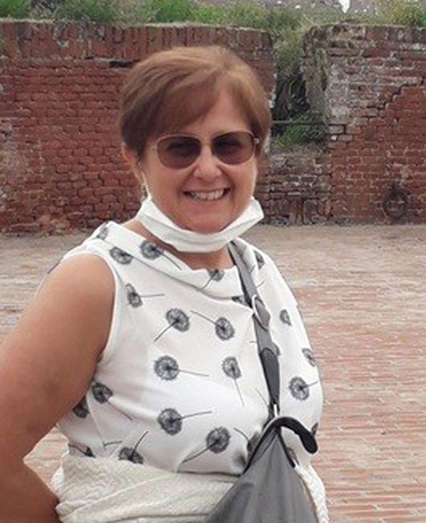 Santina Mazzola