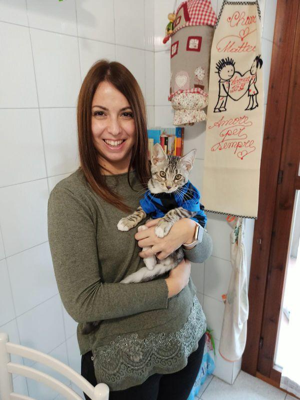 Chiara Benigna