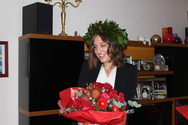 Beatrice Fumagalli