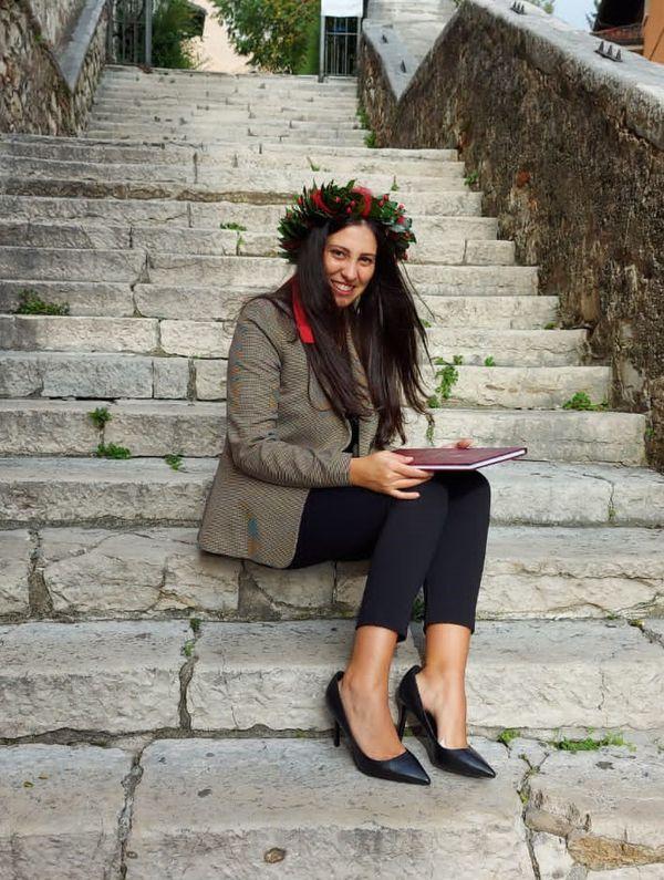 Veronica Birolini