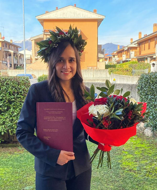Sara Bertoli