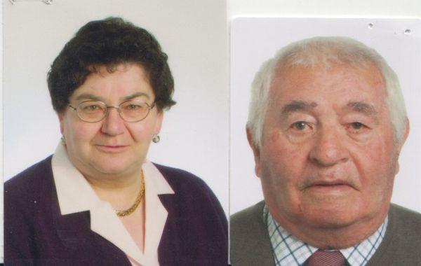Angela e Lorenzo