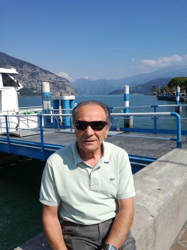 Nonno Giuseppe