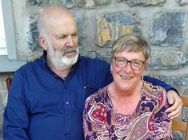 Valeria ed Aldo Rinaldi