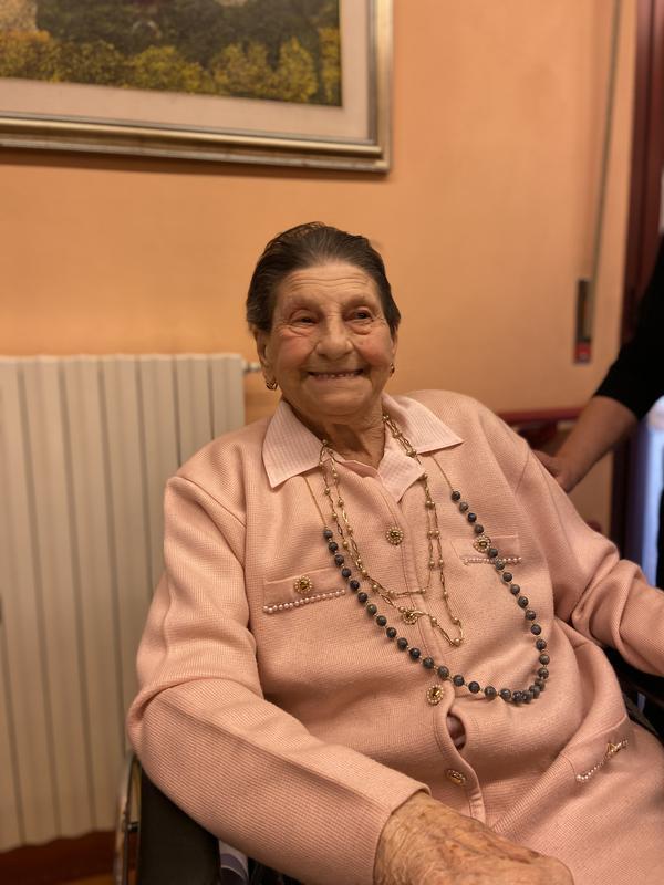 Nonna Gianna
