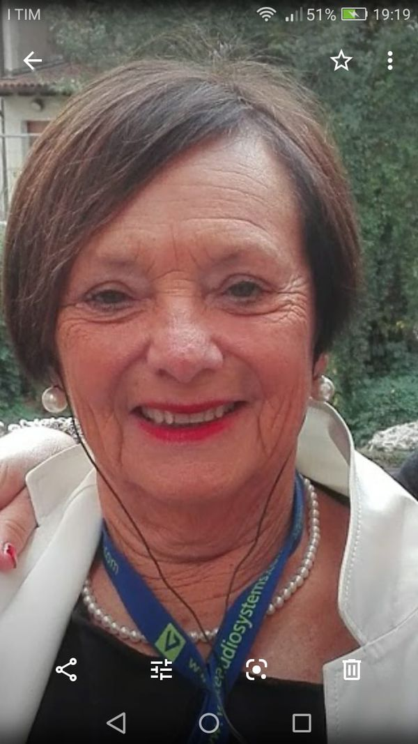 Maria Fumagalli